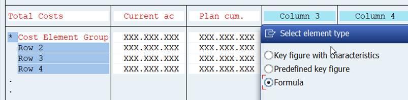 Column 3: formula