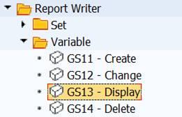 menu: GS13