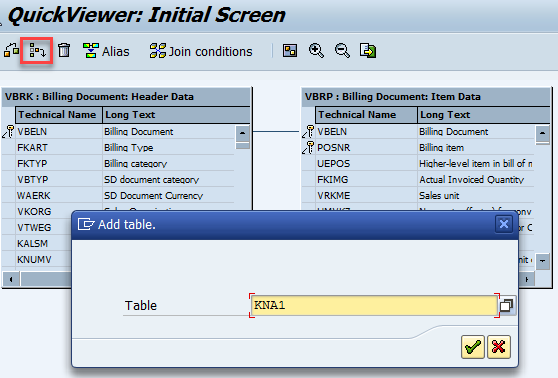 SQVI_Change_table_join_add_table