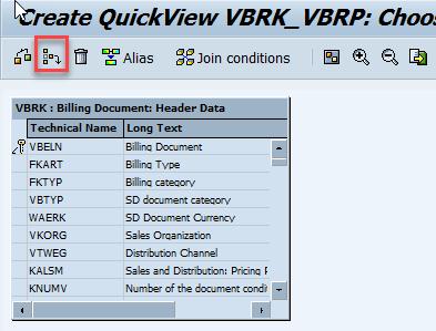 SQVI_table_join_VBRK