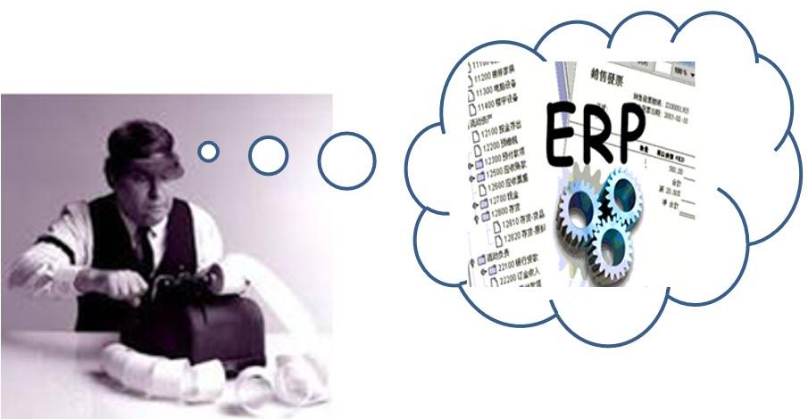 SAP ERP raportointityökalut