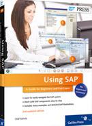 SAP PRESS: Using SAP
